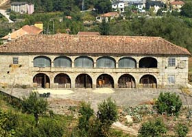 Junta de freguesia do marco - Hostel casa dos arcos ...
